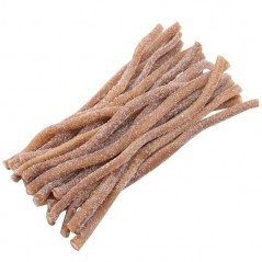 Candy Sticks Cola Gezuckert - Vegetarisch 100g
