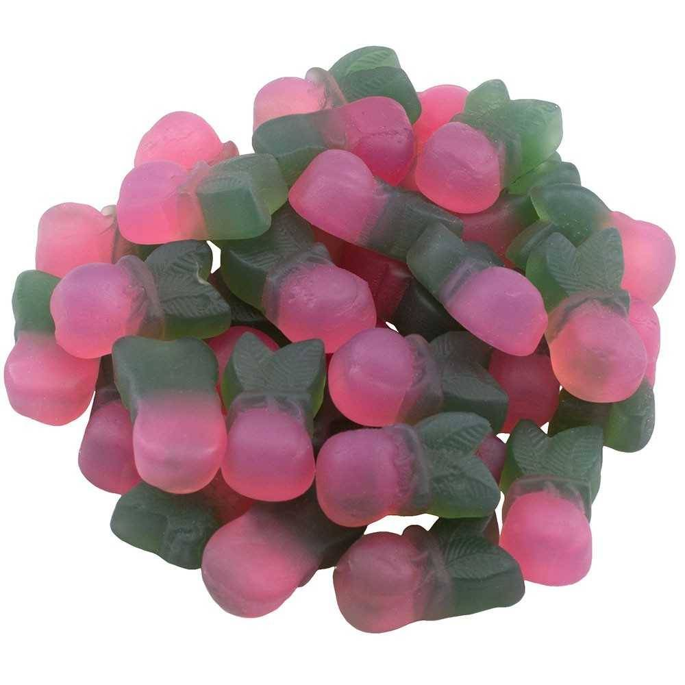 Mini Cherries - Vegetarisch 100g